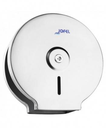 Dispensere hartie igienica - Dispenser hartie igienica Jumbo , inox  -  Business - arli.ro