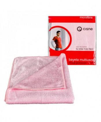 Lavete profesionale - Laveta microfibra PREMIUM , ambalata individual - Rosie - arli.ro
