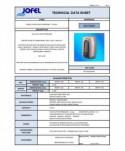 Dozatoare de sapun din ABS - Dozator de sapun lichid, nichelat - 900 ml - arli.ro