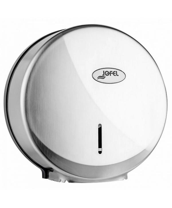 Dispensere hartie igienica - - Dispenser hartie igienica Jumbo - Nickel - arli.ro