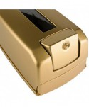 Dozatoare de sapun din ABS - Dozator de sapun lichid, gold - 1100 ml - arli.ro