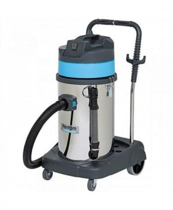 Aspiratoare si masini de curatat - Aspirator pentru praf si lichide - Promidi 400 M - arli.ro