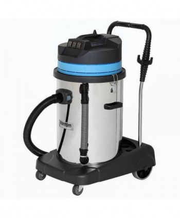 Aspiratoare si masini de curatat - Aspirator pentru praf si lichide - Promax 800 M3 - arli.ro