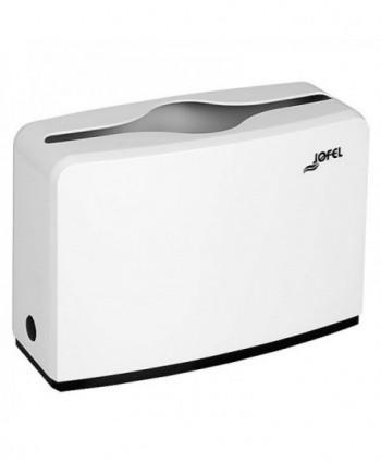 Dispensere prosoape din hartie - Dispenser mobil prosoape hartie Z - Smart - arli.ro