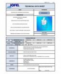 Suport rola hartie industriala - Suport rola hartie industriala JOFEL - Sprijin pe pardoseala - arli.ro