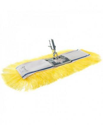 Mopuri profesionale - Suport metalic cu mop BEST, galben - 40 cm - arli.ro
