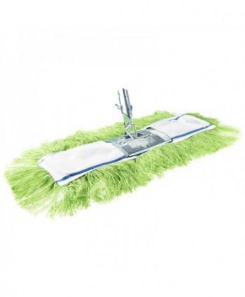 Mopuri profesionale - Suport metalic cu mop BEST, verde - 40 cm - arli.ro