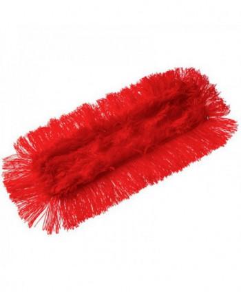 Mopuri profesionale - Mop BEST, rosu - 40 cm - arli.ro