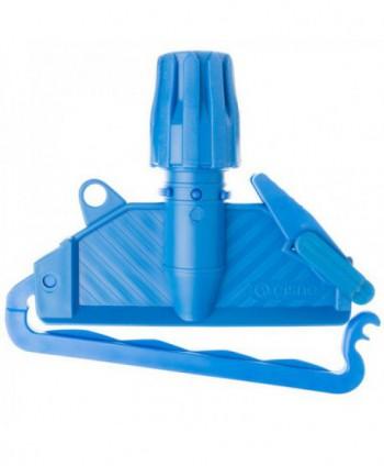 Mopuri profesionale - Suport din plastic pentru mop Kentucky, albastru - arli.ro