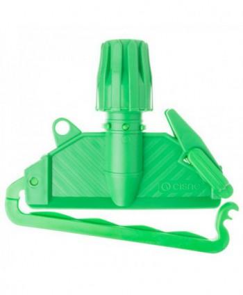 Mopuri profesionale - Suport din plastic pentru mop Kentucky, verde - arli.ro