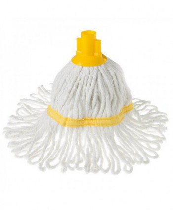 Mopuri profesionale - Mop compact 185 grame, galben - arli.ro