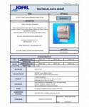 Dispensere rola hartie - Dispenser prosop hartie rola, nickel - Jofel Autocut - arli.ro