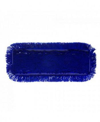 Mopuri profesionale - Mop din acryl cu buzunare - 80 cm - arli.ro