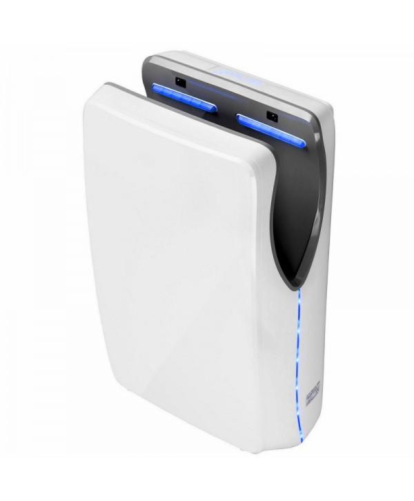 Uscatoare de maini verticale - - Uscator de maini vertical, alb - Jofel Infinity Jet - arli.ro