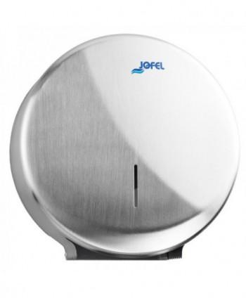 Dispensere hartie igienica - Dispenser hartie igienica Jumbo, inox satinat - Futura - arli.ro