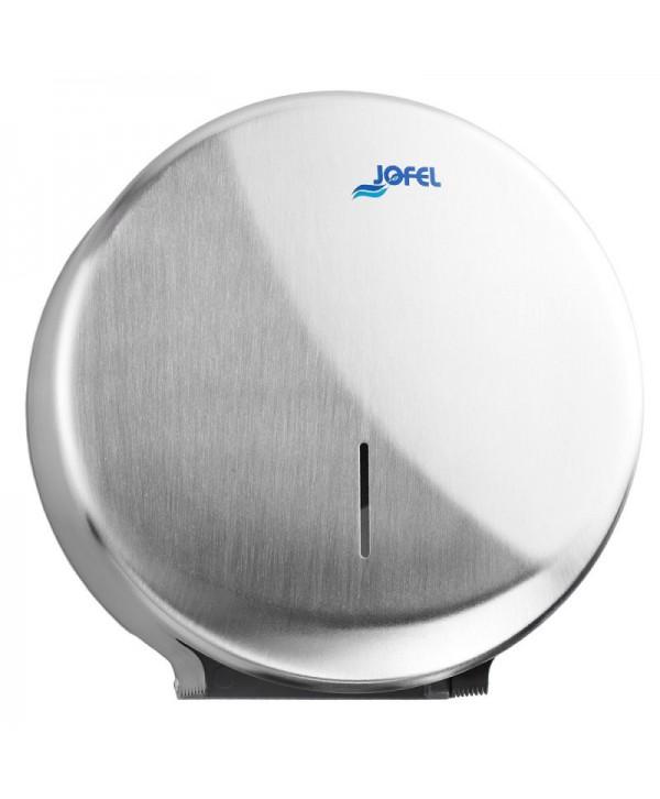 Dispensere hartie igienica - - Dispenser hartie igienica Jumbo, inox satinat - Futura - arli.ro