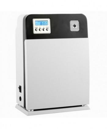 Uleiuri esentiale pentru30 - 5000mp - Dispenser odorizant profesional, aparat difuzor de arome prin nebulizare cu ulei esential - UltraScent 100 S - arli.ro