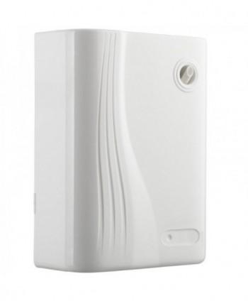 Uleiuri esentiale pentru30 - 5000mp - Dispenser odorizant profesional, aparat difuzor de arome prin nebulizare cu ulei esential, alb - UltraScent 200 D - arli.ro