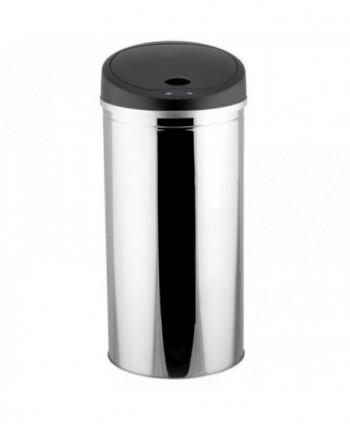 Cosuri gunoi inox - Cos de gunoi din INOX, cu senzor - 50 litri - arli.ro