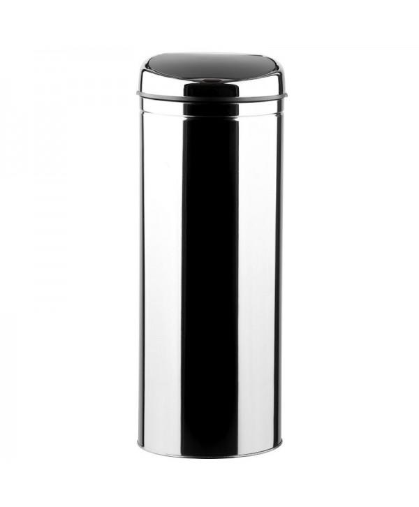 Cosuri si perii WC - - Cos de gunoi din INOX, cu senzor - 12 litri - arli.ro