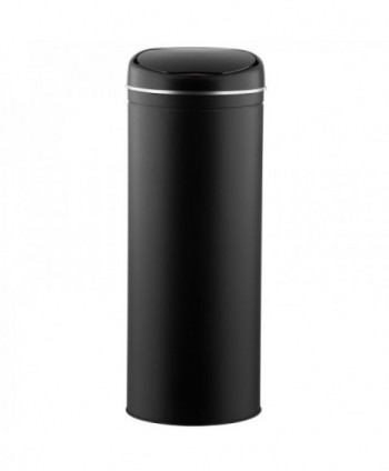 Cosuri si perii WC - Cos de gunoi din metal, cu senzor - 12 litri - arli.ro