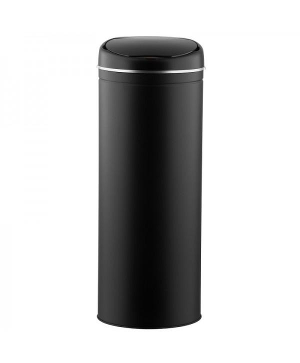 Cosuri si perii WC - - Cos de gunoi din metal, cu senzor - 12 litri - arli.ro