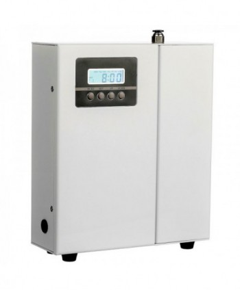 Uleiuri esentiale pentru30 - 5000mp - Dispenser odorizant profesional, aparat difuzor de arome prin nebulizare cu ulei esential, alb - Ultrascent 200 P - arli.ro
