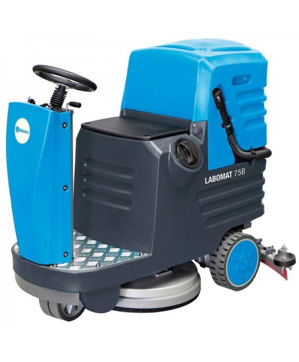 Aspiratoare si masini de curatat - - Masina de curatat pardoseli - Labomat 75 B - arli.ro