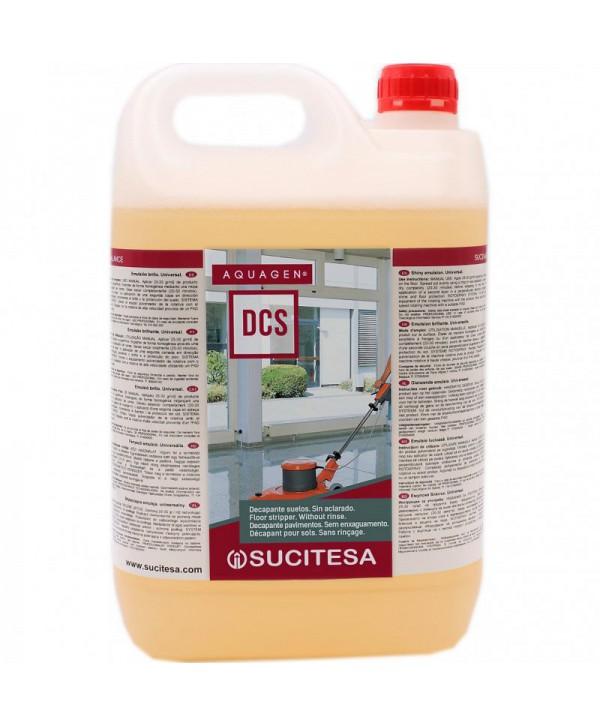 Detergenti si solutii de curatat - - Detergent profesional pentru monodiscuri - Aquagen DCS - arli.ro