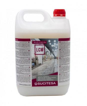 Detergenti si solutii de curatat - Detergent profesional masini de curatat - Suciwax LCM - arli.ro