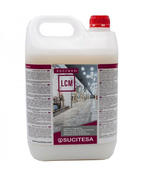 Detergenti si solutii de curatat - - Detergent profesional masini de curatat - Suciwax LCM - arli.ro