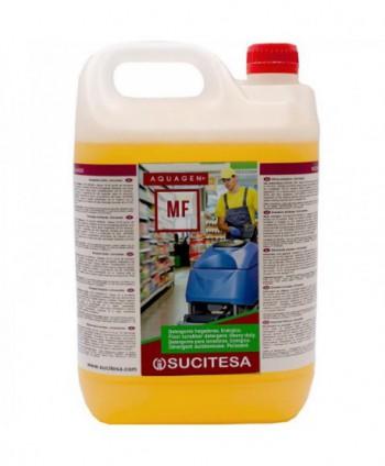 Detergenti si solutii de curatat - Detergent profesional pentru masini de curatat - Aquagen MF - arli.ro