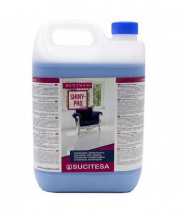 Detergenti si solutii de curatat - Detergent profesional masini de curatat - Suciwax Shiny PRO - arli.ro