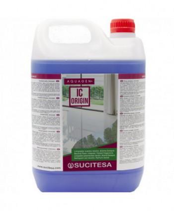 Detergenti si solutii de curatat - Detergent pardoseli - Aquagen IC Origin - arli.ro