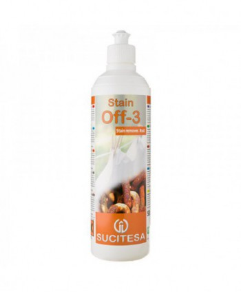 Detergenti si solutii de curatat - Produs profesional pt scos petele de rugina - Stain Off 3 - arli.ro