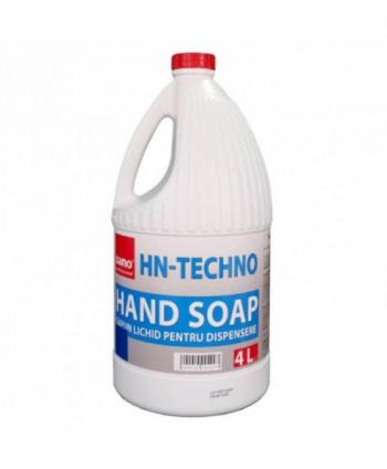 Consumabile (sapunuri, geluri, creme) - Sapun lichid profesional - Sano - 4 litri - arli.ro