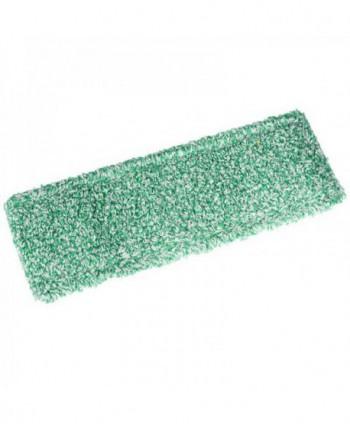 Mopuri profesionale - Mop din microfibra cu urechi, verde - 50 cm - arli.ro