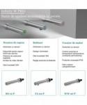 Uscatoare de maini rapide - Statie de spalare - ArliTech® Infinity W Pro - arli.ro
