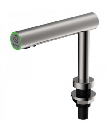 Dozatoare de sapun din inox - Dozator de sapun lichid, incastrabil, senzor - Infinity S Pro - arli.ro