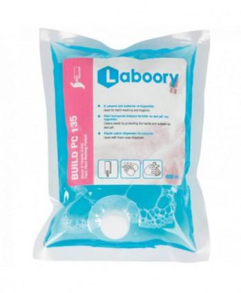 Consumabile (sapunuri, geluri, creme) - Cartus de sapun spuma - 400 ml - arli.ro