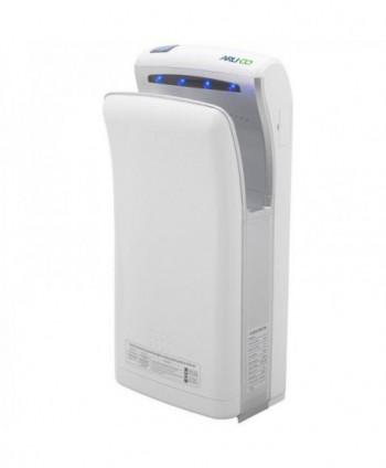 Uscatoare de maini verticale - Uscator de maini vertical, alb - ArliTech Power Jet - arli.ro