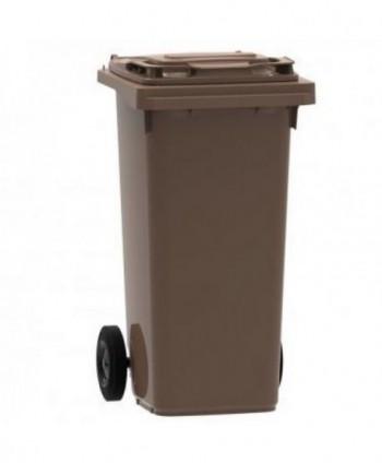 Cosuri gunoi stradale - Pubela de gunoi, MARO - 120 litri - arli.ro