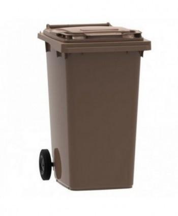 Cosuri gunoi stradale - Pubela de gunoi, MARO - 240 litri - arli.ro