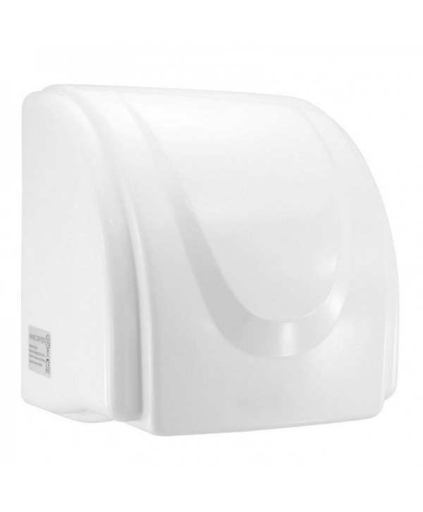 Uscatoare de maini lente - - Uscator de maini, alb - ArliTech® Eco 2100 - arli.ro