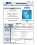 Uscatoare de maini verticale - Uscator de maini vertical, silver - Jofel Infinity Smart Jet - arli.ro
