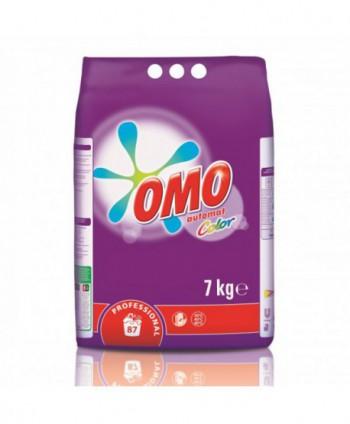 Detergenti si solutii de curatat - Detergent OMO Professional - Automat Color 7kg - arli.ro