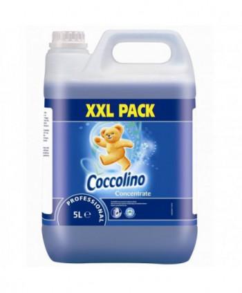Detergenti si solutii de curatat - Balsam Coccolino Professional Concentrate 5L - arli.ro