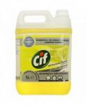 Detergenti si solutii de curatat - Detergent universal - Cif Professional Lemon - arli.ro