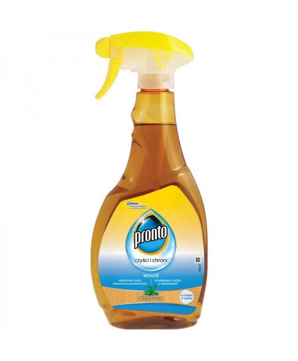 Detergenti si solutii de curatat - - Detergent pentru mobila - Pronto - arli.ro