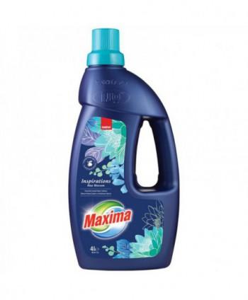 Detergenti si solutii de curatat - Balsam - Sano Maxima Inspirations 4 L - arli.ro